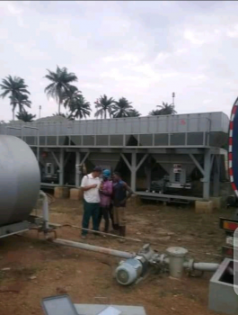 Foreign Functional Construction Company on 48 Hectares, Ikeja, Lagos, Factory for Sale