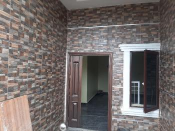 Newly Built Blocks of 2 Bedroom Flats, Fo1 Estate, Fo1 Layout, Kubwa, Abuja, Flat / Apartment for Rent