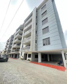 Luxurious 3 Bedroom Apartment, Ikoyi, Lagos, Flat / Apartment for Sale