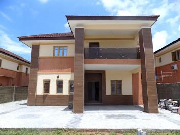 Newly Built 4 Bedroom Semi Detached Duplex + Bq, Right Hand Side, Lekki Phase 1, Lekki, Lagos, Semi-detached Duplex for Sale