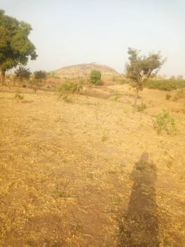 1,000 Sqm Residential Land, Kurudu, Abuja, Residential Land for Sale