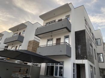 5 Bedroom House Fully Detached Duplex with a Room Bq, Oniru, Victoria Island (vi), Lagos, Terraced Duplex for Rent