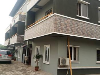 2 Wings of 5 Bedroom Semi-detached Duplex on 600sqm, Gra Phase 2, Magodo, Lagos, Semi-detached Duplex for Sale