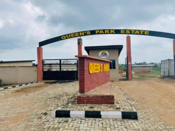 Own a Land Close to Redemption Camp for Many Purposes, Mowe Ofada, Ogun, Land for Sale