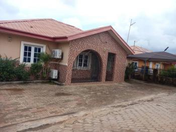 Clean 3 Bedroom Bungalow, Yawahab Estate, Wuye, Abuja, Detached Bungalow for Sale
