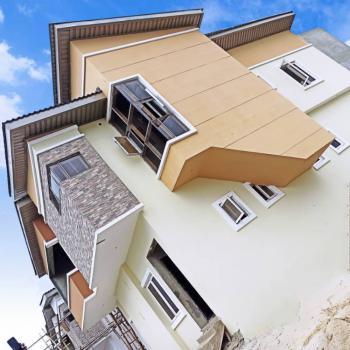 Beautifully Designed & Solidly Built 4 Bedrooms Fully Detached Duplex, Abijo, Lekki, Lagos, Detached Duplex for Sale