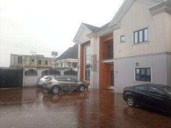 Luxurious and Tastefully Finished 4 Bedroom Terrace Duplex, Peter Odili Road, Port Harcourt, Rivers, Terraced Duplex for Rent