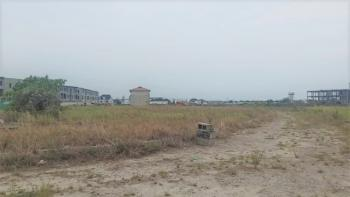 10 Hectares of Sand-filled Land Behind Nicon Town, Behind Nicon Town, Ikate Elegushi, Lekki, Lagos, Mixed-use Land for Sale
