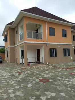 5 Bedroom Fully Detached Duplex, F01, Kubwa, Abuja, Detached Duplex for Sale