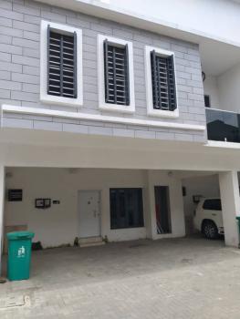 Luxury 3 Bedroom Terraced Duplex, Victoria Crest 3, Orchid Hotel Road, Lekki, Lagos, Terraced Duplex for Rent