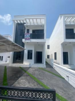 Exquisite 5 Bedroom Semi Detached with Swimming Pool, Lekky County Homes, Ikota, Lekki, Lagos, Semi-detached Duplex for Sale