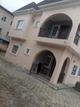 a Newly Improved 3 Bedroom Flat in a Very Secure Estate, Oakland Estate, Sangotedo, Ajah, Lagos, Flat / Apartment for Rent