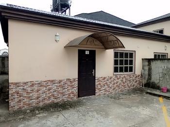 a Massively and Neatly Built Mini Flat, Agungi, Lekki, Lagos, Mini Flat for Rent