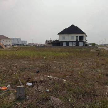 Amazing Residential Land, Cowrie Creek ( Lng Estate), Off Spar Road, Ikate, Lekki, Lagos, Residential Land for Sale