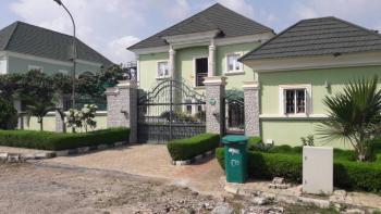 Distress Luxury 6 Bedroom Bullet Proof Duplex, Dakwo, Abuja, Detached Duplex for Sale