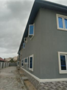 Spacious Brand New 2 Bedrooms Flat, Greenville Estate, Badore, Ajah, Lagos, Flat / Apartment for Rent