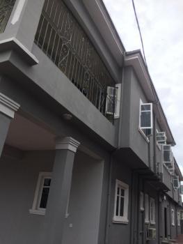 2 Bedroom Apartment, Peace Land Estate., Ogombo, Ajah, Lagos, Detached Duplex for Rent