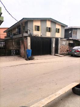 Block of 4 Flats, Pedro, Gbagada, Lagos, Block of Flats for Sale