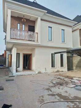 5 Bedroom Full Detached Duplex Plus a Room Bq, Omole Phase 1, Ikeja, Lagos, Detached Duplex for Sale