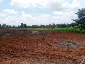1.38 Hectares of Land with C of O Title Documents, Airport Road, Kukwaba, Abuja, Commercial Land for Sale
