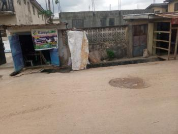 an Uncompleted 2 Units of 2 Bedroom Up to Lintel Level, Off Estate Road, Alapere, Ketu, Lagos, Block of Flats for Sale