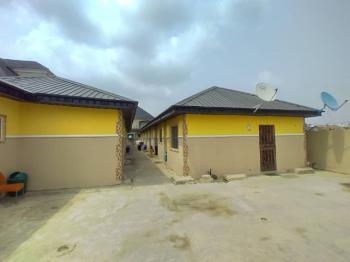Block of 11 Units of Mini Flat, Off Cooperative Villa  Road, Badore, Ajah, Lagos, Mini Flat for Sale