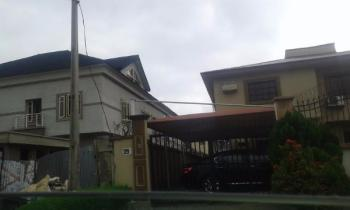 4 Bedroom Terrace, Lekki Phase 1, Lekki, Lagos, 4 bedroom, 5 toilets, 4 baths Terraced Duplex for Sale
