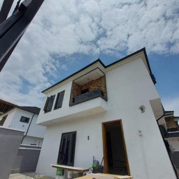 Luxury New Houses, Idado Estate Beside Chevyview, Idado, Lekki, Lagos, Detached Duplex for Rent