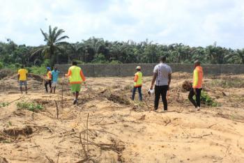 Land, Oyin Gardens, Ilamija, Ibeju Lekki, Lagos, Residential Land for Sale
