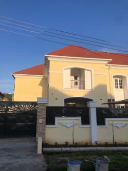 Beautiful 5 Bedrooms Semi Detached Duplex, Guzape District, Abuja, Semi-detached Duplex for Sale