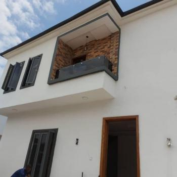 4 Bedroom Luxury Fully Detached Duplex, Idado, Lekki, Lagos, Detached Duplex for Rent