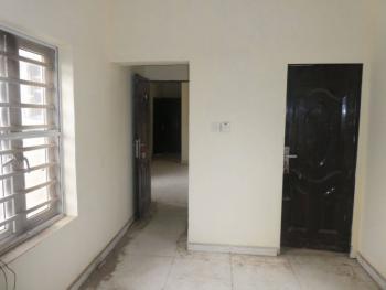 Up-floor 1-bedroom Flat with Private Staircase, Lekki Scheme Ii, Off Mobil Road Before Ajah, Lekki Expressway, Lekki, Lagos, Mini Flat for Rent