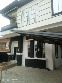 Luxury 4 Bedroom Fully Detached Duplex + Bq, Ikota Villa, Ikota, Lekki, Lagos, Flat / Apartment for Sale