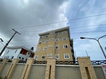 3 Bedroom Flat, Dideolu Estate, Oniru, Victoria Island (vi), Lagos, Flat / Apartment for Rent