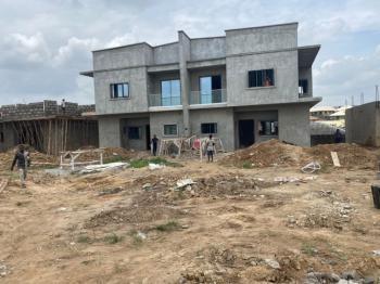 Luxury 4 Bedroom Semi Detached Duplex, Wemabod Estate, Magboro, Ogun, Semi-detached Duplex for Sale