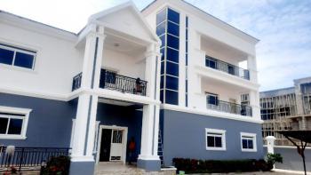 Luxury 6 Bedroom Detached Duplex with Guest Chalet and Bq, Guzape District, Abuja, Detached Duplex for Rent