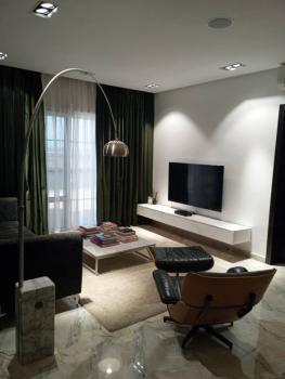 3 Bedroom Penthouse + Bq + 2 Terraces Sit Out, Marwa, Lekki Phase 1, Lekki, Lagos, Flat / Apartment for Rent