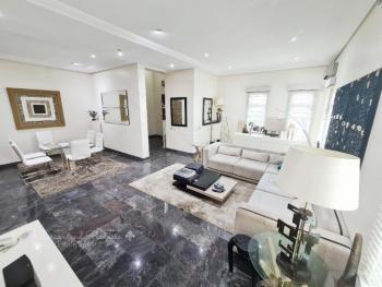 4 Bedrooms Semi Detached Duplex, Lekki Phase 1, Lekki, Lagos, Semi-detached Duplex for Sale