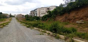 1360sqm Low Density Plot, A09 Series, Guzape District, Abuja, Residential Land for Sale