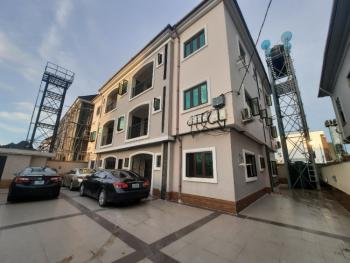Sharp 2 Bedroom Flat, Isolo, Ago Palace, Isolo, Lagos, Flat / Apartment for Rent