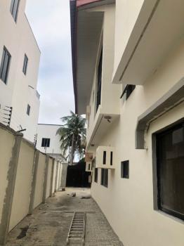 Fully Detached 5 Bedroom Duplex with Bq, Agungi, Lekki, Lagos, Detached Duplex for Rent