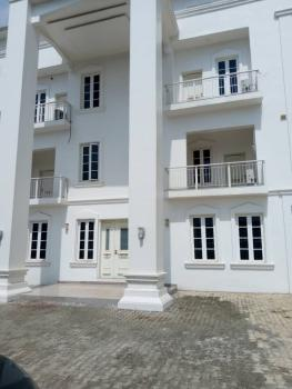 a Completely Furnished 3 Bedroom Flat, Asokoro District, Abuja, Terraced Duplex for Rent