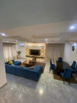 Tastefully Furnished 5 Bedroom Duplex with Swimming Pool, Oniru, Victoria Island (vi), Lagos, Semi-detached Duplex Short Let