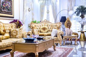 Luxurious 5 Bedroom Penthouse with Private Pool, Lekki County Home, Ikota, Lekki, Lagos, Detached Duplex Short Let