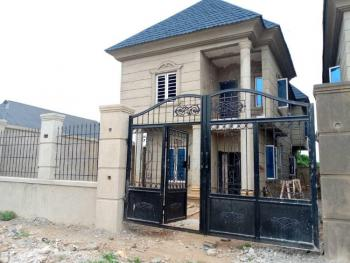 4 Bedrooms Fully Detached Duplex with All You Can Think About, Gowon Estate, Egbeda, Alimosho, Lagos, Detached Duplex for Sale