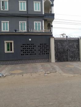 Newly Built Mini Flat, Grandmate, Ago Palace, Isolo, Lagos, Mini Flat for Rent