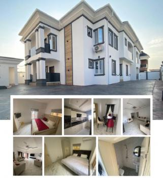 Luxurious 2 Bedroom Fully Furnished Apartment, Alogba Compound, Alogba Estate, Ebute, Ikorodu, Lagos, Flat / Apartment for Rent
