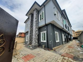 Brand New  2 Bedroom Apartment, Off Alidaada, Ago Palace, Isolo, Lagos, Flat / Apartment for Rent