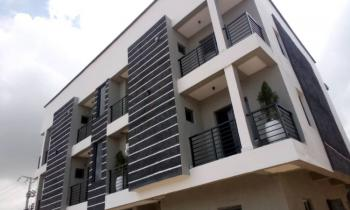 Newly Built Contemporary 2 Bedroom Apartment + B.q, Off Gbagbala Road, Ikate Elegushi, Lekki, Lagos, Flat / Apartment for Sale