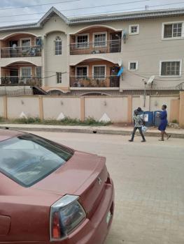 Spacious 6 Units of 3 Bedroom Flat, Yetunde Brown Street, Ifako, Gbagada, Lagos, Block of Flats for Sale